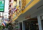 Hôtel Pattaya - Pn Inn Hotel Pattaya-2