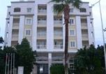 Hôtel Çıldır - Almena Hotel-4