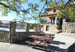 Location vacances Piedrahíta - Casas Rurales Gredos en Avila-4