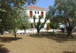 Location vacances Mytilène - Apartments Villa Myrto-2