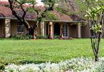 Location vacances Eshowe - The Sunbird Guesthouse & Events Venue-3