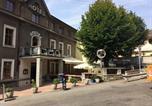 Hôtel Tuchlovice - Hotel Sýkora-3