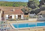 Location vacances Fraissé-des-Corbières - Holiday home Fraisse des Corbieres Wx-1338-3