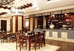 Hôtel Zhuhai - Tourist Hotel-3