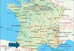 Location vacances Aucun - Villa le Mas des Hirondelles-2