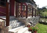 Location vacances Rionero in Vulture - Borgo Lamurese-3