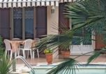 Location vacances La Jarne - Holiday Home Aytre Avenue Edmond Grasset-4