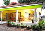 Villages vacances Alleppey - Panoramic Sea Resort - Alleppey-3