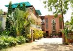 Hôtel Pakokku - Green Land Motel-2