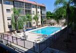Location vacances Bonita Springs - Spanish Harbor - Two Bedroom Condominium 37-1