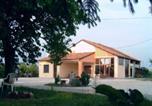 Location vacances Ostellato - Agriturismo Corte Mirola-4