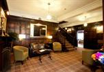 Location vacances Marchwiel - Best Western Cross Lanes Country House Hotel-2