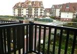 Location vacances Merville-Franceville-Plage - Les Normandières Ii-3