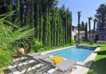 Location vacances Les Baux-de-Provence - Villa in Maussane-Les-Alpilles-4