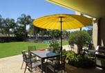 Location vacances Wangaratta - Elsinor Townhouses-3