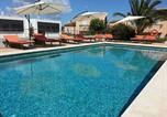 Location vacances Cala Mendia - Appartement - Cala Mendia Romantica-1
