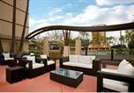 Hôtel Anaheim - Red Lion Hotel Anaheim Resort-4