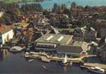 Hôtel Boarnsterhim - Watersport Hostel Oer't Hout-1