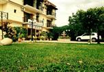 Hôtel Αυλωνας - Hotel Melivoia-3