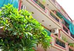 Location vacances Faridabad - Private Bnb room in South Delhi, by Guesthouser-2