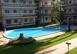 Hôtel Baga - Goa Secrets-3