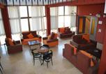 Hôtel Nador - Hotel Anfora-4