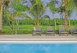 Location vacances Punta Cana - Villa Favorita-4