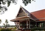 Villages vacances Bangkok - Rk Riverside Resort & Spa (Reon Kruewal)-2