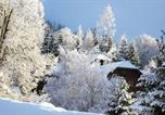 Location vacances Mauterndorf - One-Bedroom Apartment Mauterndorf with Mountain View 07-4