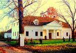 Hôtel Szeged - Platános Kúria-1