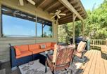 Location vacances Horseshoe Bay - Hill Country Home on Lake Travis-4