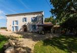 Location vacances Livers-Cazelles - House Bonnefon-1