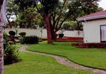 Location vacances Harare - Kikiscasa-1
