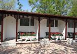 Hôtel Kalocsa - Thermál Motel Kiskunmajsa-3