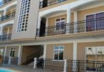 Location vacances Flic en Flac - Ocean Dream Apartment-2