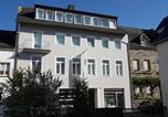Hôtel Lieser - Burgblickhotel-4