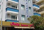 Hôtel Çarşı - Hotel Alanya-4