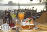 Hôtel Woerden - Restaurant-Hotel de Watergeus