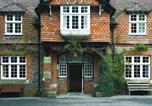 Hôtel Exford - Exford Hostel-2