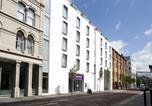 Hôtel Newtownabbey - Premier Inn Belfast City Centre - Cathedral Quarter-4