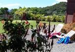 Location vacances Vieux Habitants - Holiday home Rte de la Soufriere-2