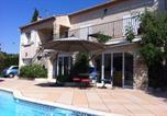 Location vacances La Cadière-d'Azur - Entre Bandol Et Cassis-1
