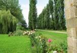 Location vacances Saint-Méloir-des-Ondes - Self Catering Gite des trauchandieres-3