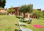Location vacances Chianciano Terme - Holiday home Elena-3
