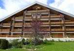 Location vacances Ollon - Apartment La Berciere Villars-sur-Ollon-2