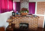Hôtel Panajachel - Hotel Playa Linda-2