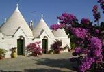 Location vacances Fasano - I Trulli Del Melograno-3