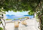 Location vacances Σκιαθος - Sea View Villa in Achladies-4
