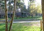 Camping avec Ambiance club Vieille-Brioude - Camping du Lac de Devesset-1