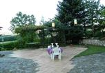 Location vacances Castelraimondo - Lancianello-1